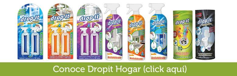 Dropit Hogar
